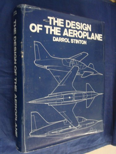 The design of the aeroplane
