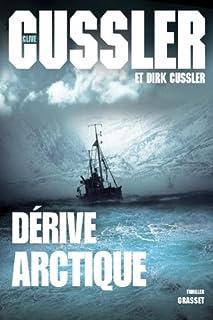 Dérive arctique, Cussler, Clive