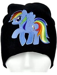 My Little Pony Rainbow Dash Beanie Alternative Clothing Knit Cap