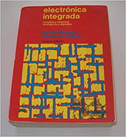 libro electronica integrada millman