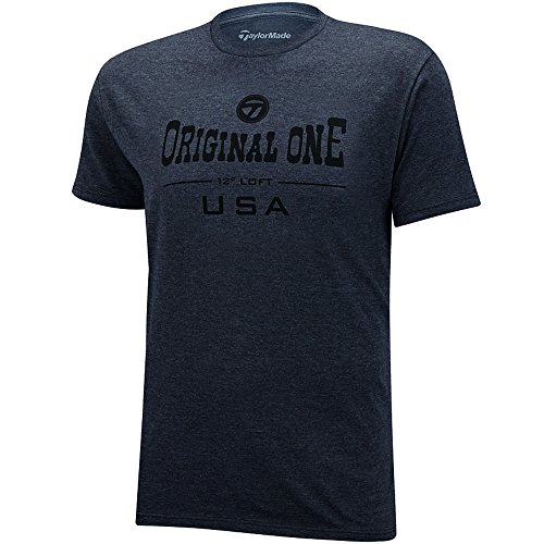 TaylorMade Golf 2016 Heritage T-Shirt