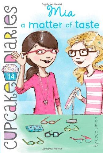 Mia Matter Taste Cupcake Diaries