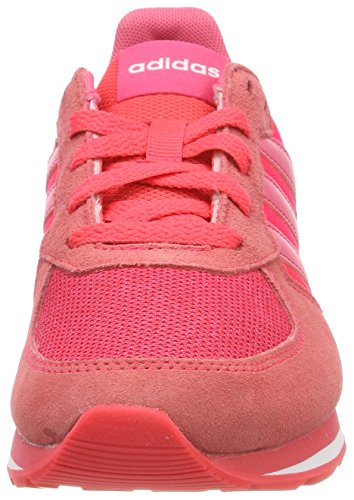 Femme Shock Gymnastique 8k Ftwr S16 Chaussures Real Red adidas de S18 W Pink Rose White UXBqCUSw