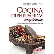 Cocina prehispánica mexicana