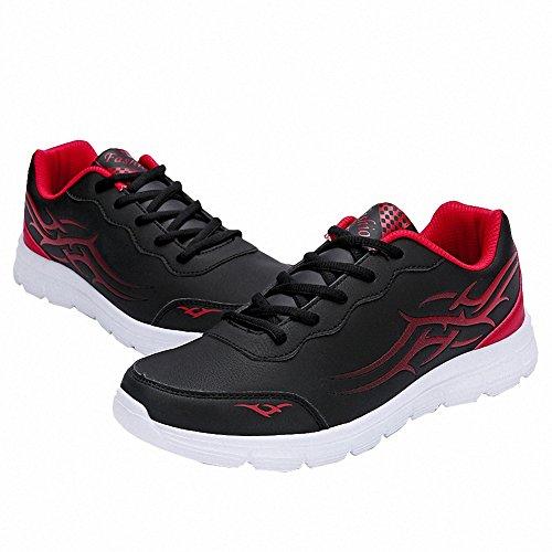 Ben Sports Nero Scarpe da corsa da uomo