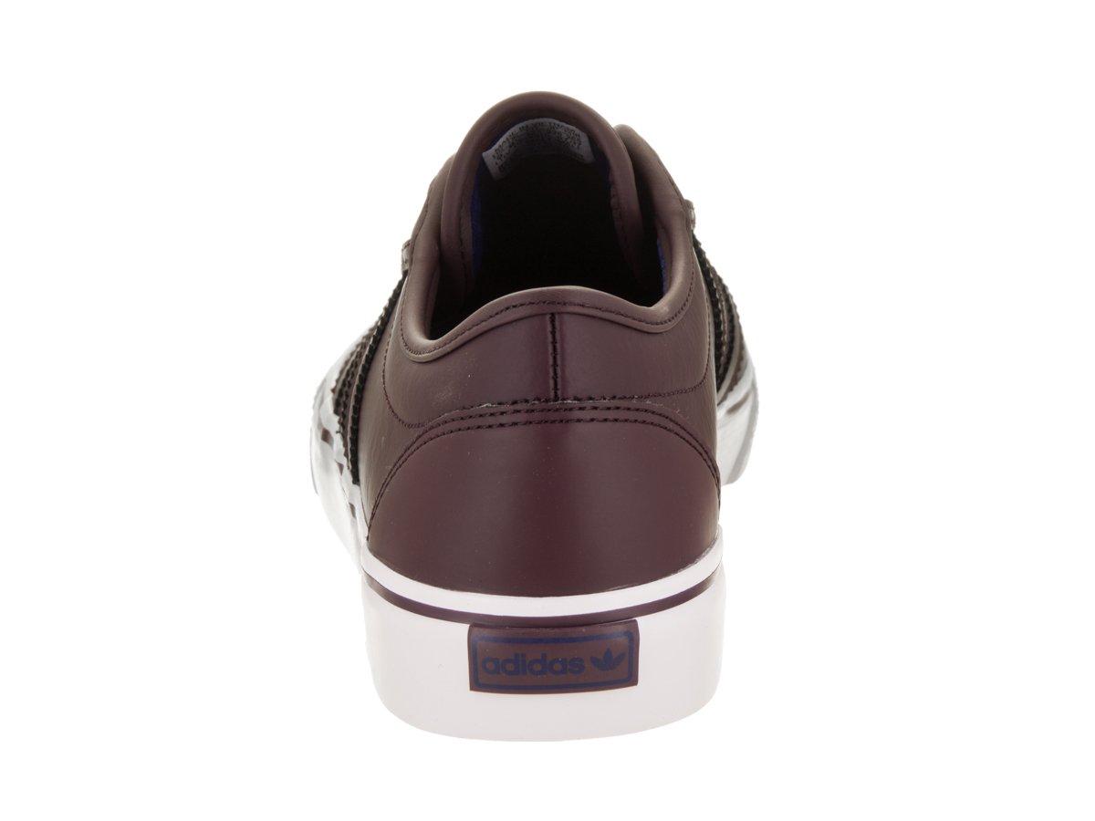 new style 8bbf9 ea131 Zapatillas Adidas, con cordones, adidas adidas, para hombre Dark Borgoña Zapatillas  Adidas  Calzado Blanco  Mystery Ink Synthetic