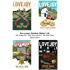 The Lovejoy Omnibus (Books 1-4): The Judas Pair, Gold from Gemini, The Grail Tree, Spend Game