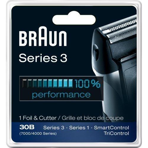 Braun 7000FC/30B Replacement Pack by Braun