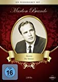 Ein Wiedersehen mit ... Marlon Brando [2 DVDs]