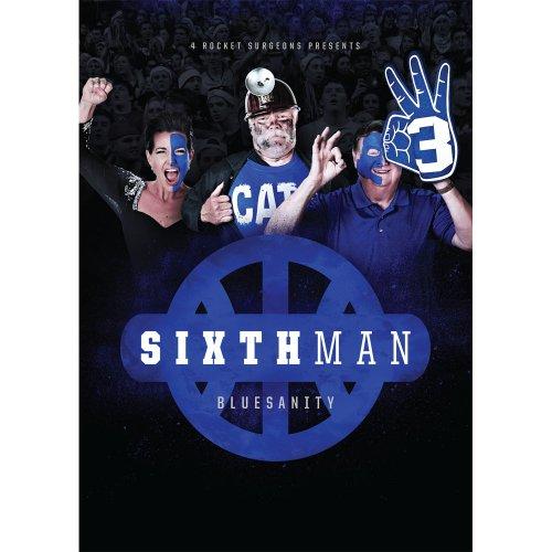 University of Kentucky: The Sixth Man 2013 Ncaa Mens Basketball