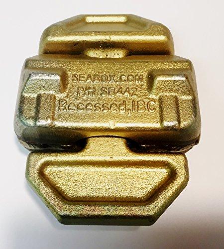 Recessed Inter Box Connector (IBC)