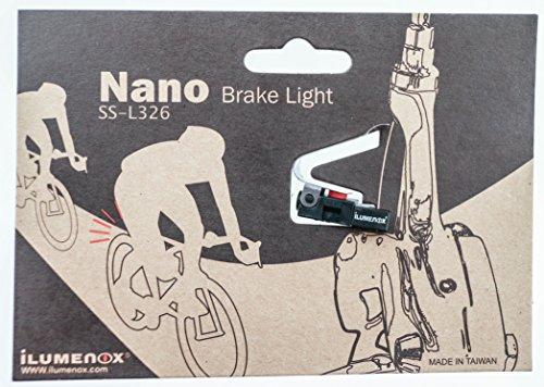 iLumenox Nano Bicycle Brake Light SS-L326 Review