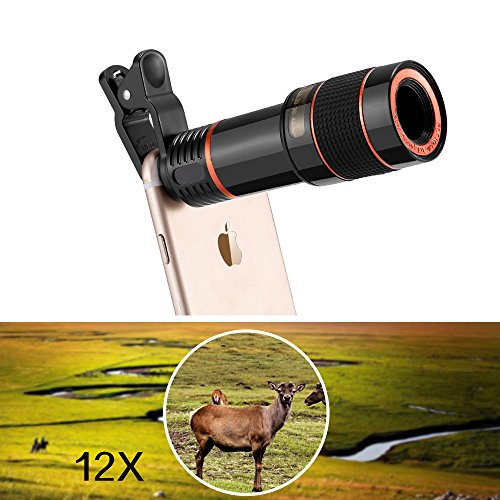 Exxacttorch Optical Telescope Universal Smartphone product image