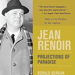 Jean Renoir Audiobook