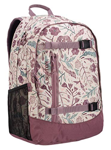 Burton Multi-Season Kids' Day Hiker 20L Hiking/Backcountry Backpack , Etched Flowers ()