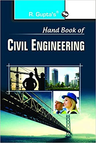 a handbook of civil engineer in hindi