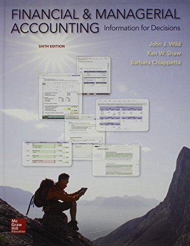 Financial+Manag.Acct. W/Connect Access