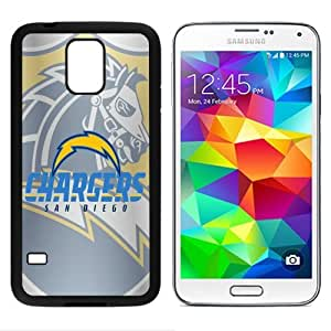 linJUN FENGNFL San Diego Chargers Samsung Galaxy S5 Case Cover