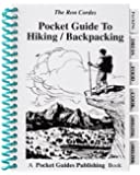 Pocket Guide to Hiking/Backpacking (PVC Pocket Guides)