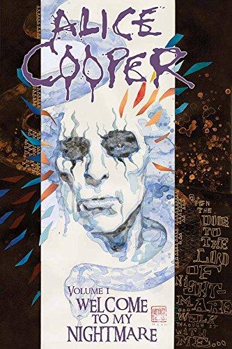 Alice Cooper Volume 1 (Alice Cooper Hc)