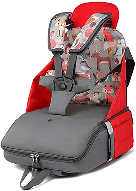 TD Booster Seats Travel Booster Seat