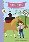 Keeker and the Springtime Surprise, Hadley Higginson, 0811855988