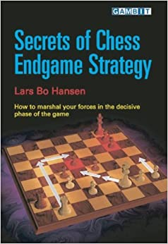 Book Secrets of Chess Endgame Strategy by Lars Bo Hansen (2006-04-01)