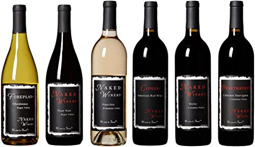 Naked Winery