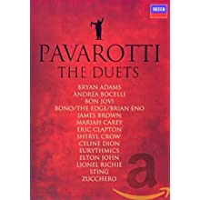 The Duets [Luciano Pavarotti] (2008)