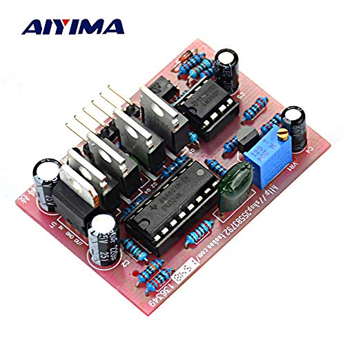 Power Inverter - 12-24V SG3524 High Power Inverter Driver Board Square Wave Output Frequency Adjustment 260HZ
