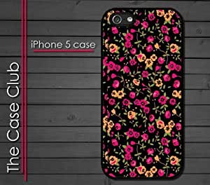 Love Quote I Love You To The Moon And Back Protective Rubber Back Fits Cover Case for iPhone 5C