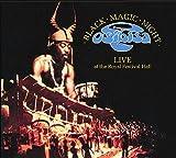 Black Magic Night: Live