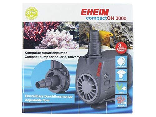 Eheim Compacton Power Head Fish Tank Water Flow Pump 300,600,1000,2