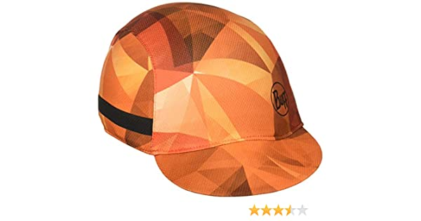 Gorra Orange-Flame Pack Bike by BUFF gorra de beisbolgorra de baseball (talla única - naranja): Amazon.es: Ropa y accesorios