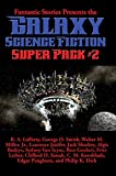 img - for Galaxy Science Fiction Super Pack #2: With linked Table of Contents book / textbook / text book