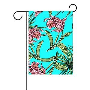 jstel casa Shutterstock _ 229830796poliéster tela jardín banderas Lovely y resistente al moho Custom de resistente al agua 12x 18inch