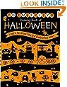 Ed Emberley's Drawing Book of Halloween (Ed Emberley Drawing Books)