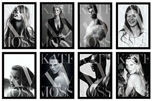 Kate: The Kate Moss Book by Moss, Kate (2012) Hardcover