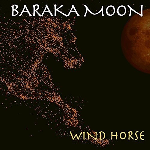 (Wind Horse)