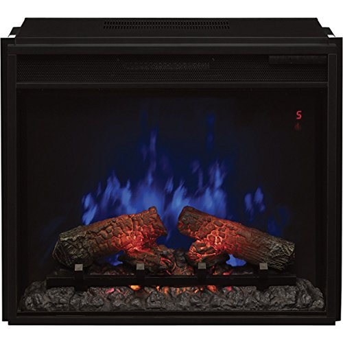 Cheap Twin Star Chimney Free 23EF031GRP SpectraFire Plus Electric Fireplace Black Friday & Cyber Monday 2019