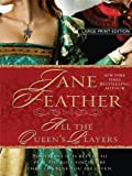 All the Queen's Players, Jane Feather, 1410425037