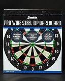 Franklin Sports 18in Bristle Dartboard