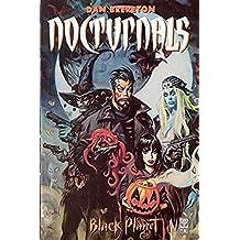 Nocturnals Vol. 1: Black Planet (v. 1)