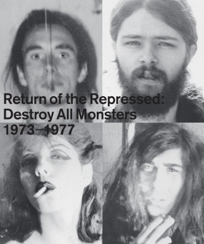 Return of the Repressed: Destroy All Monsters 1973-1977