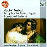 Berlioz: Symphonie Fantastique / Roméo et Juliette
