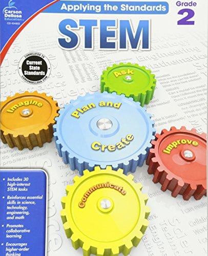 STEM, Grade 2 (Applying the Standards)