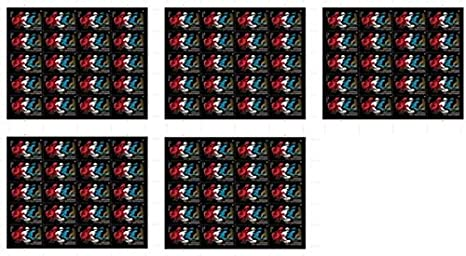 USPS Honoring First Responders Forever Stamps 1 Sheet of 20