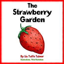 Childrens book the strawberry garden value tales bedtime childrens book the strawberry garden value tales bedtime picture book for fandeluxe Choice Image