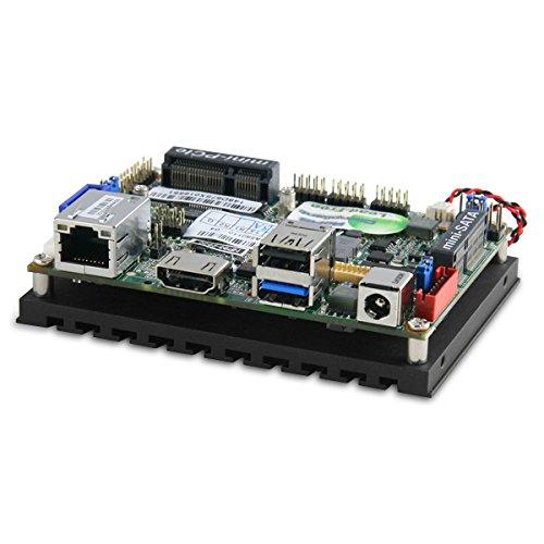 Jetway Intel Celeron N2930 Quad Core Fanless Pico-ITX Embedded Board, JNP93-2930