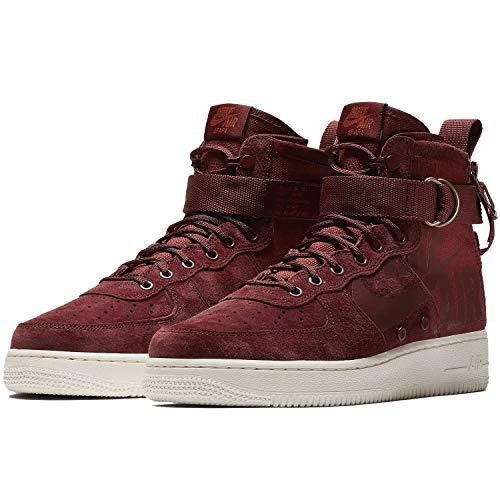 Mi pueblo 001 Af1 Multicolores Russet Pueblo Nike Chaussures Sf Gymnase Brun Noir De AtxH6qY